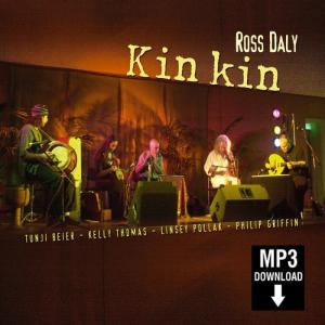 ROSS DALY - KIN KIN (MP3) - 1587