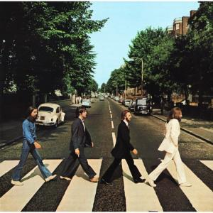 BEATLES - ABBEY ROAD (REMASTERED LP) - 1060
