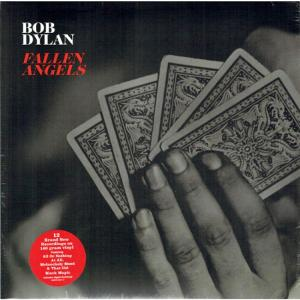 BOB DYLAN - FALLEN ANGELS (LP) - 1079