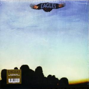 EAGLES (LP) - 1032