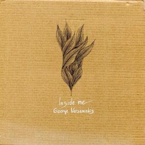GEORGE VARSAMAKIS - INSIDE ME - 686