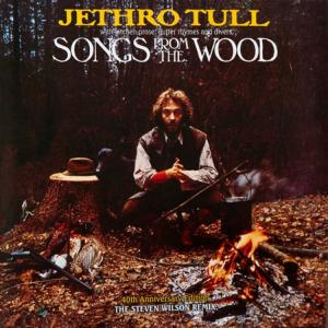 JETHRO TULL - SONGS FROM THW WOOD - 1098
