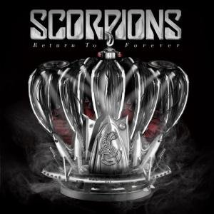SCORPIONS - RETURN TO FOREVER - 1760