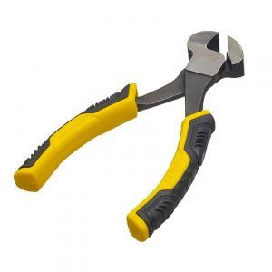 Πένσα κόφτης Control Grip 150mm Stanley