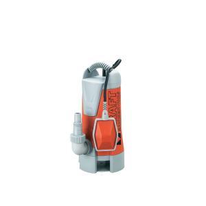 Υποβρύχια αντλία ακαθάρτων υδάτων 1.0HP SPD 750 Kraft