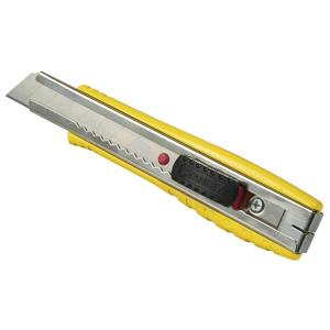 FatMax® Αυτομπλοκαριζόμενο  μαχαίρι με σπαστή λάμα- 18ΜΜ Stanley