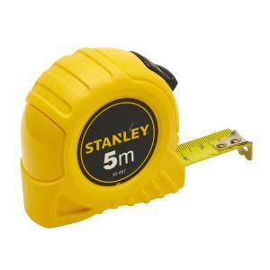 Μέτρο τσέπης 5m Stanley