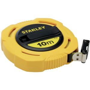 Μετροταινία 10m Stanley