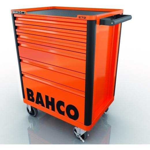Τροχήλατος εργαλειοφόρος 6 συρταριών BAHCO