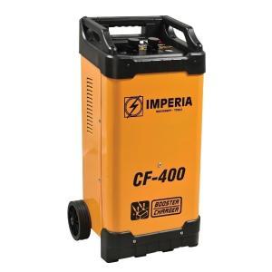 CF400 Φορτιστής - Εκκινητής Imperia