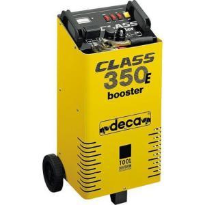 CLASS B 350E Φορτιστής-Εκκινητής Μπαταριών Deca