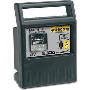MACH 113 Φορτιστής μπαταριών Deca