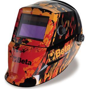 7042LCD Ηλεκτρονική Μάσκα Beta
