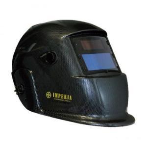 Μάσκα Ηλεκτροσυγκόλησης με Ηλεκτρονικό Φίλτρο - 98x43 mm Imperia