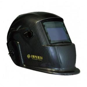 Μάσκα Ηλεκτροσυγκόλησης με Ηλεκτρονικό Φίλτρο - 98x55 mm Imperia