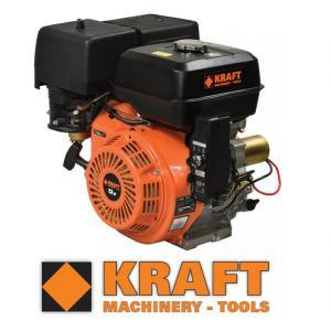 Βενζινοκινητήρας 13hp Kraft