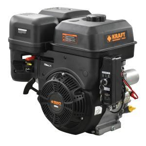 Βενζινοκινητήρας τετράχρονος 420cc/12,5hp Kraft