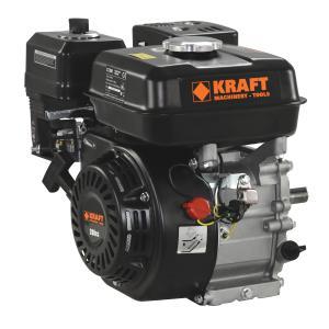 Βενζινοκινητήρας Τετράχρονος 208cc/6.5hp Kraft