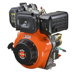 Κινητήρας Diesel Kraft