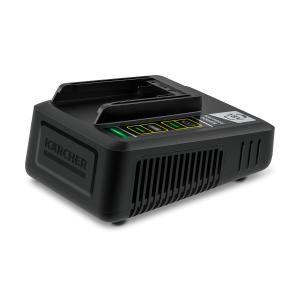 Φορτιστής Ταχείας Φόρτισης Battery Power 18 V