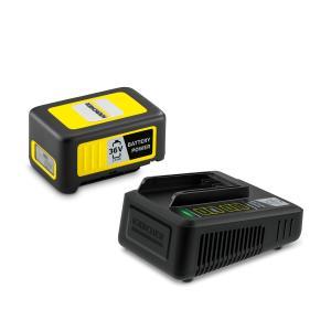 Σετ Μπαταρίας & Ταχυφορτιστή Battery Power 36V / 2,5Ah Karcher