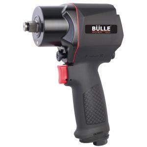 Αερόκλειδο 1/2'' 'Μικρού Μήκούς' Professional (HD) Διπλό Σφυρί Composite Bulle