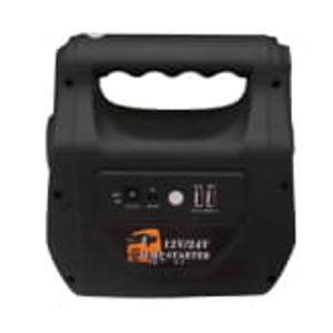 Εκκινητής (Jump Starter) & Powerbank 12/24V 30000mAh