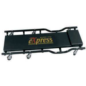 CR-640 Ξαπλώστρα Συνεργείου Express