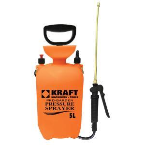 Ψεκαστήρας προπιέσεως 5 lt Kraft