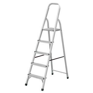 Σκάλα Σειρά SA 4+1 Σκαλιά Bulle