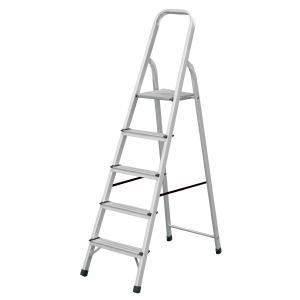 Σκάλα Σειρά SA Premium Line 4+1 Σκαλιά Bulle