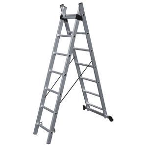 Σκάλα 18 Σκαλιά ( 2 x 9) Bulle