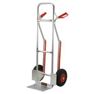 Καρότσι Μεταφοράς Αλουμινίου Ικανότητα 150 kg Express