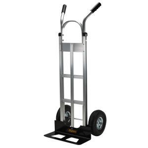 Καρότσι Μεταφοράς Αλουμινίου Ικανότητα 300 kg Express