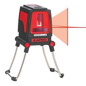 Αλφάδι laser 2 ακτίνων Kapro