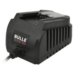 Ταχυφορτιστής 18V-1.6A Bulle