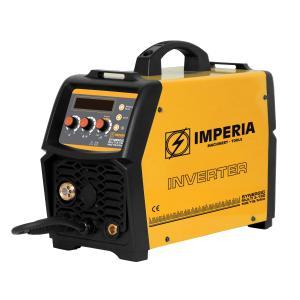 MULTI 3-180  Ηλεκτροκόλληση SYNERGIC MIG/ΜΜΑ/LIFT TIG Imperia