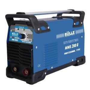 Ηλεκτροσυγκόλληση Inverter MMA 200A