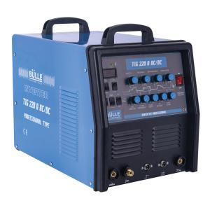 Παλμικό Inverter TIG 220A AC/DC Bulle