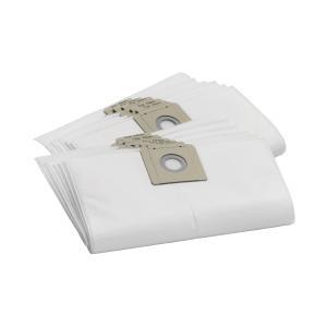 Σακούλα φίλτρου από ύφασμα φλις για T 10/1 και T 12/1 Kärcher