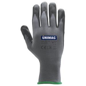 Γάντια Συνθετικά Nylon Spandex Unimac