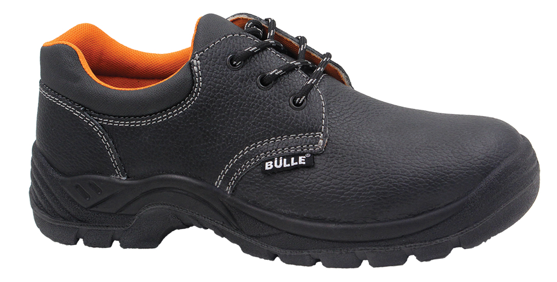 Παπούτσια Εργασίας με προστασία S3 SRC Unimac