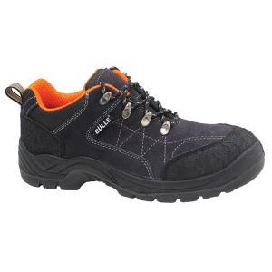 Παπούτσια Εργασίας με προστασία S1P SRA Unimac