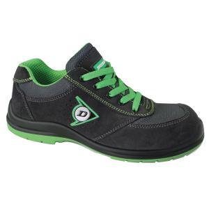 Παπούτσια Εργασίας με προστασία S1P PU-PU SRC Dunlop
