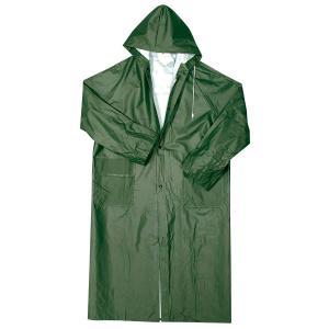 Αδιάβροχο Πράσινο Unimac