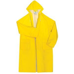 Αδιάβροχο Κίτρινο Unimac
