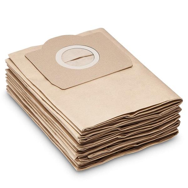 Χάρτινη σακούλα φίλτρου. 5 Τεμ.