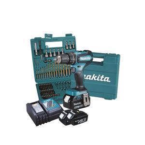 DHP485FJX1 Κρουστικό Δραπανοκατσάβιδο 18V - Εξαρτήματα Makita