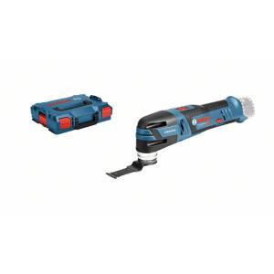 GOP 12V-28 Πολυεργαλείο Μπαταρίας Multi-Cutter Professional σε L-Boxx
