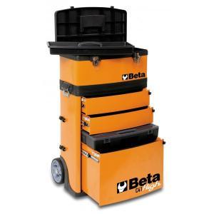 Beta Tools Εργαλειοφόρος Τροχήλατος C41H